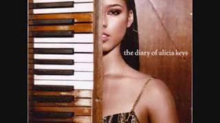 Watch Alicia Keys Heartburn video
