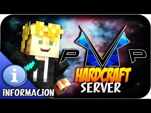 Minecraft Server 1.7.4 / 1.7.5 Survival PVP No Premium Sin Lag 1.7.5 HardCraft (mi Server)