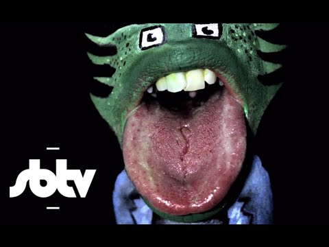 Skrabl | Acidic Phlegm [music Video]: Sbtv | Grime, Ukg, Rap
