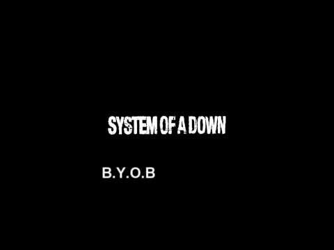 System of a Down Mix 2h