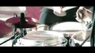 BORIS THE BLADE - Serpents Crown (Drum Playthrough)