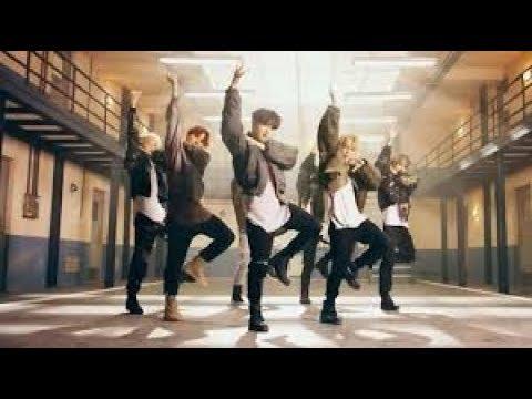 BTS (방탄소년단) Mic Drop Feat. Desiigner (Steve Aoki Remix) FMV