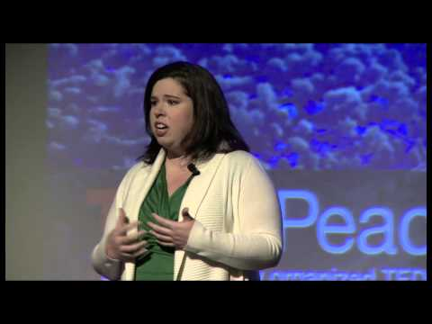 Mind games - Transcending the messiness of mental illness: Amber Naslund at TEDxPeachtree 2012