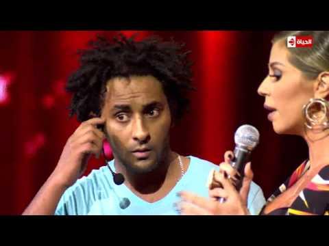 "The Comedy - ""الياس منصور"" و""محمد علي"" ... فى الامتحان الارتجالي من اجل المرور من مرحلة الخطر"