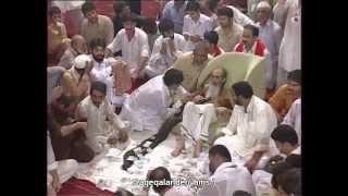 Qawal Sher Mya Dad Khan  Mathe Nori Tilk Saja Ke