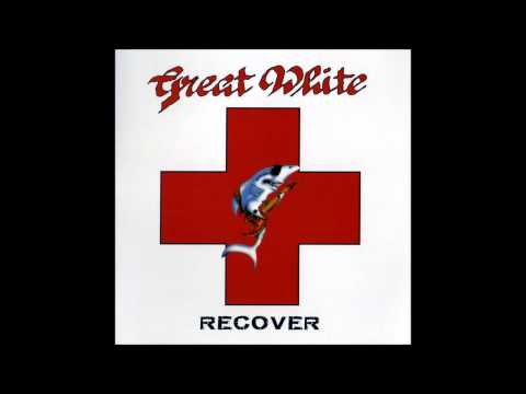 Great White - No Matter What