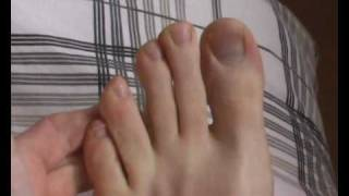 LONG TOES. mens bare feet, My Postman feet, Gay foot fetish, male feet, mens feet