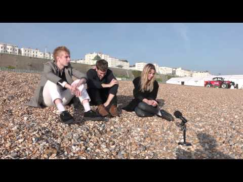 Wolf Alice talks My Love Is Cool, Fluffy Video and UK Tour