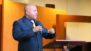 "| ""The reality of our faith"" Pastor Yonas Tsegaye"