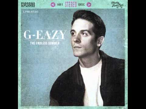G-Eazy - Endless Summer ft. Erika Flowers