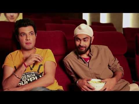 Making of song Fukrey - Fukrey