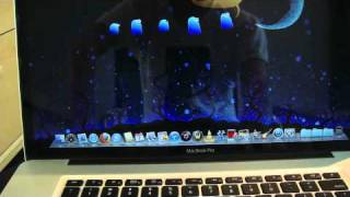 "Macbook Pro 17"" 2010 Review"