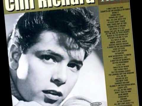Cliff Richard - Wind Me Up Let Me Go