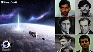 SPACE THREAT? 25 Scientists Dead Under Suspicious Causes