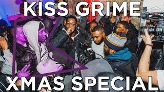 download lagu The Kiss Grime Xmas Special  Rude Kid Feat. gratis