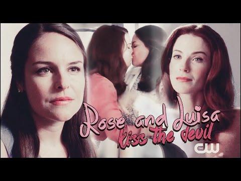 Rose & Luisa   Kiss The Devil video