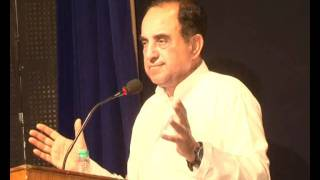 sensational statements of subramanian swamy on politics and corruption