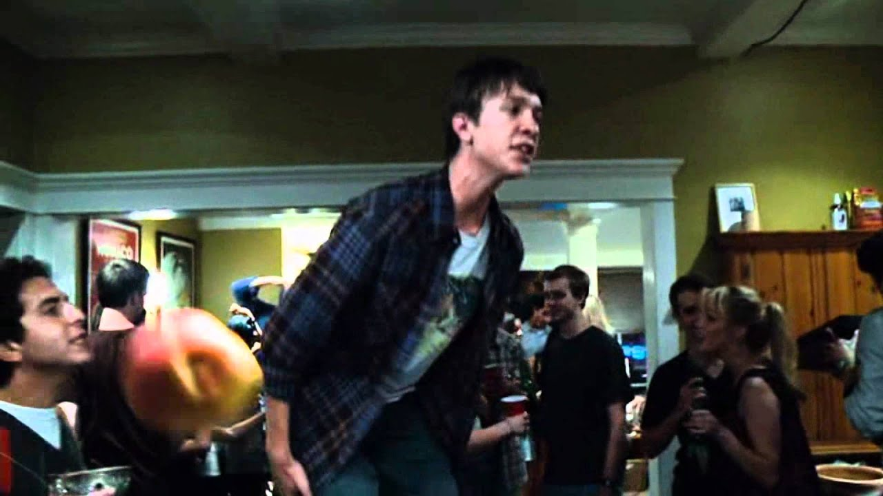 Thomas Project x Real Story Miles Teller in Project x