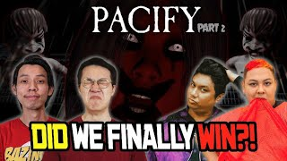 We Played Your MOST REQUESTED Game! | Pacify Gameplay