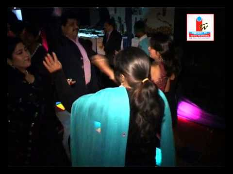 Insight TV News-New Year Celebration at Bhopal -2013
