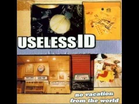 Useless I.D - Diary