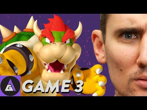Mario Party 10: The Best Game Ever Played | Four Play