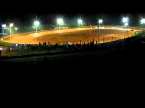 Rolling Thunder Raceway 602-604 Crates 08-24-12 Part 2