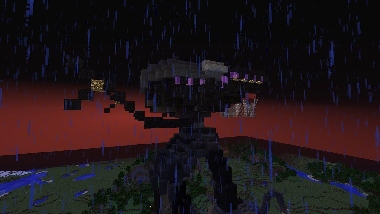 War of The Worlds Tripod Minecraft Minecraft War of The Worlds