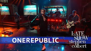 Onerepublic Perform 39 Connection 39