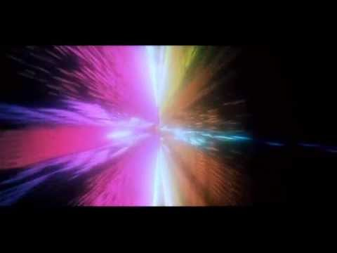Daft Punk's &quot;Contact&quot; Versus 2001: A Space Odyssey