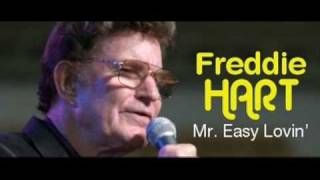Watch Freddie Hart What A Laugh video