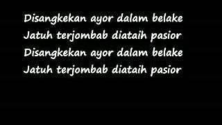 download lagu Lagu Loghat Perak gratis
