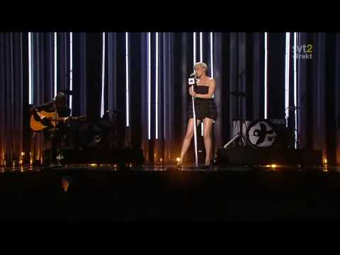 Robyn - Be Mine (Live Nobel Peace Prize 2008)