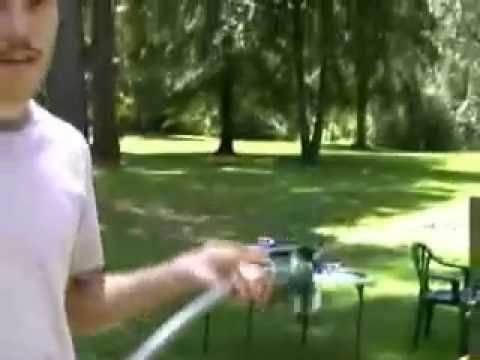 How To Drill A Well In Your Own Backyard!
