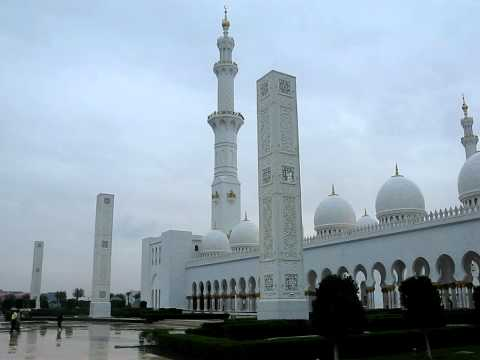 Abu-Dhabi -UAE, Money-Talks-Travel-Guide-Temple-Mosque