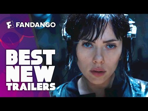 Best New Movie Trailers - November 2016