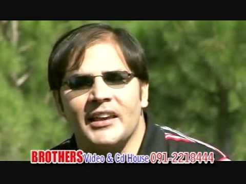 Za Da Laghman Pa Lori Zama - Karan Khan.flv video