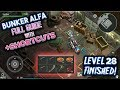 Bunker Alfa Full Guide Bunker A Finished By Level 28 Last Day On Earth mp3