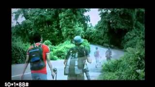 Amar Robi Theme Song - Roopar Rupar Jole Nodir Srote