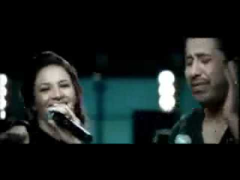 Diana Hadad &amp; Cheb Khalid - Mas &amp; Louly