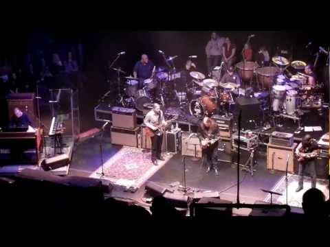 Allman Brothers  Beacon Theatre 03/16/2013