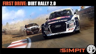 Dirt Rally 2.0 - First Look / First Drive