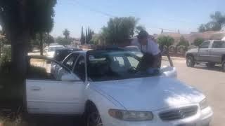 California Auto Glass Repair | Windshield Replacement Buick Regal