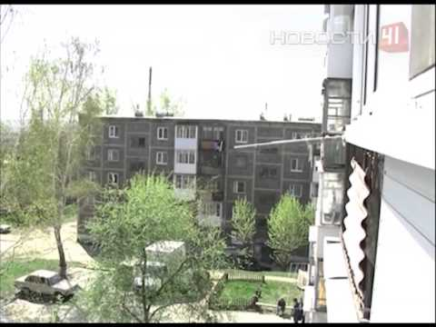 В Первоуральске подросток расстрелял жилой дом