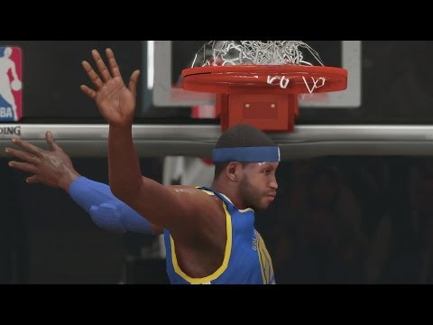 NBA 2K14 PS4 My Career Hall of Fame Progress