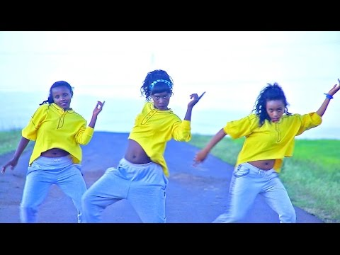 Yigrem Assefa - Habame |  ሀባሜ - New Ethiopian Music (Official Video)