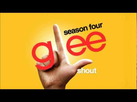 Glee Cast - Shout