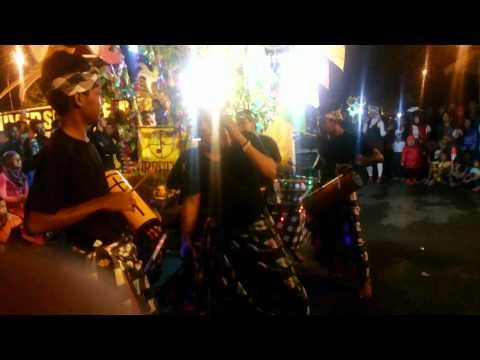 festifal musik patrol jember