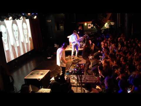 MØ - Maiden - Boston 09.24.14 video