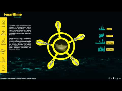 i-maritime Success Lab :  Knowledge Portal for Maritime stakeholders